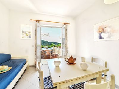 Photo for Apartment Punta Morcone in Elba Capoliveri - 3 persons, 1 bedrooms