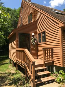 Photo for 3BR Townhome Vacation Rental in Intervale, New Hampshire
