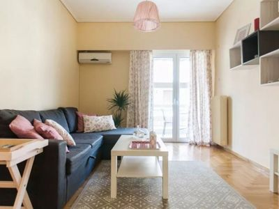 Photo for Romantic Apartment near Acropolis