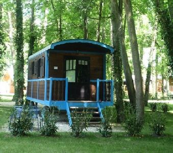 Photo for 1BR Mobile Home Vacation Rental in BAR SUR AUBE