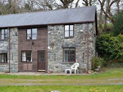 Photo for 1 bedroom accommodation in Dolgellau