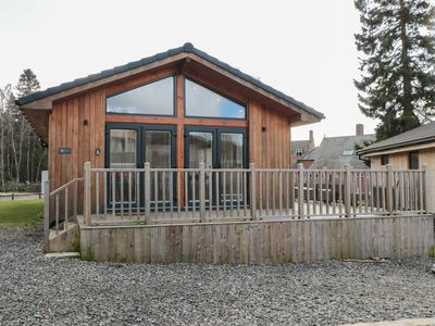 Photo for Willow Lodge, OTTERBURN