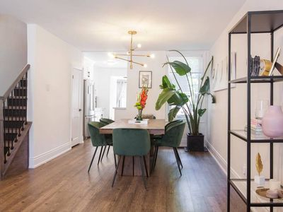 Photo for Queen West Bright & Spacious Home
