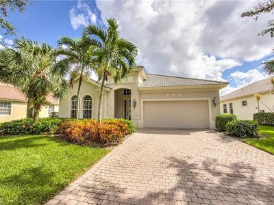 Photo for Single Family Home in Shadowwood at Brooks in Bonita Springs