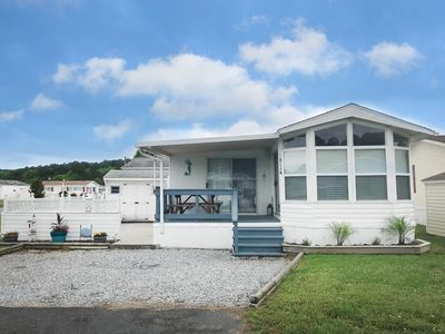 Photo for Newly Renovated Beach Property in Assateague Pointe