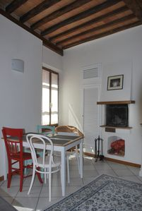 Photo for Characteristic apartment in the historic center