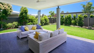 Photo for 3BR House Vacation Rental in Coolum Beach, QLD