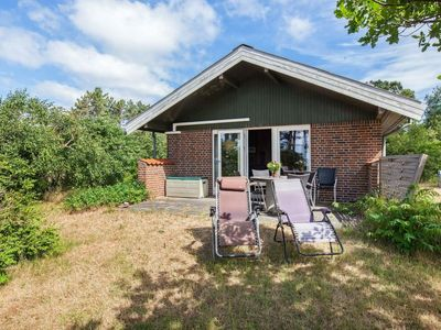Photo for Vacation home Røsnæs/Kongstrup in Kalundborg - 5 persons, 2 bedrooms