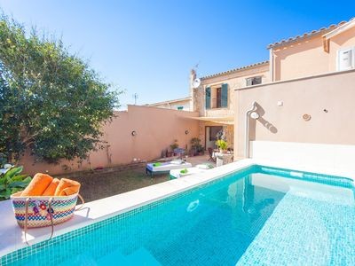 Photo for Casa Lofft Capdepera (011121) - House for 3 people in Capdepera