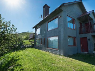 Photo for House for rent - Les Éboulements - The 350