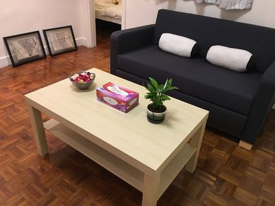 Photo for 1BR House Vacation Rental in Jordan, Kowloon
