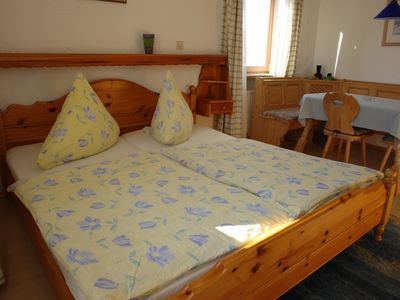 Photo for Apartment / app. for 2 guests with 30m² in Sonthofen (69088)