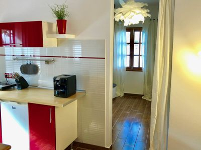 """Photo for apartment """"la palma"""" in quiet charming house"""