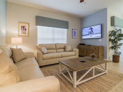 Photo for Storey Lake 4/3 Private Pool minutes from Disney