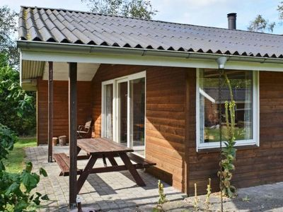 Photo for Vacation home Nørhede in Ulfborg - 6 persons, 3 bedrooms