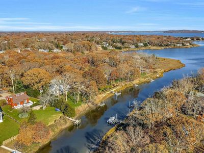 Photo for Summer House  near Greenport with a Dock & Kayaks!