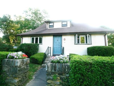 Photo for Spacious In Village Location, Comfortable Family Home With Lots of Private Space