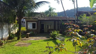 Photo for 3BR House Vacation Rental in Caraguatatuba, SP