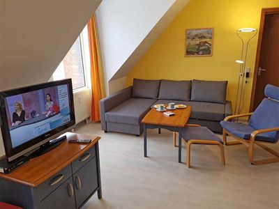 Photo for Holiday VORP 2681 - Apartment Lagunenstadt VORP 2681