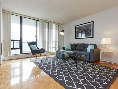 Photo for 2 Bedroom, 1.5 Bathroom, Yonge & Sheppard #02708