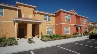 Photo for 4 Bedrooms townhouse - Paradise Palms