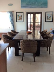 Photo for Super family house. Excellent value. Fabulous views and refreshing breezes!