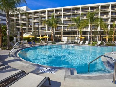 Photo for GREAT DISNEY VACAY FOR 4, POOLS, SPA