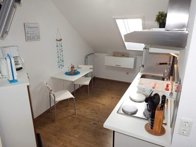 Photo for Apartment 3 - Jenny's Ferienappartements