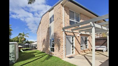 Photo for Mooloolaba Hideout - private, bright, spacious, and pet friendly