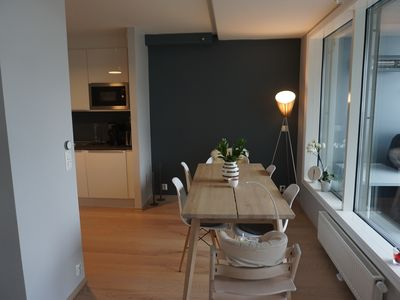 Photo for Modern and nice apartment with attractive location in Nydalen, Oslo.