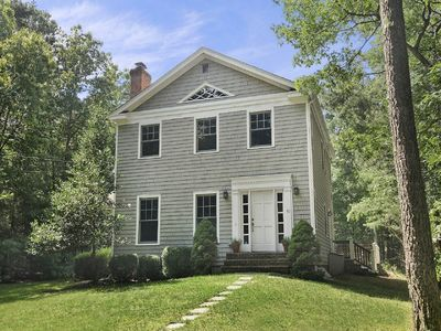 Photo for Lovely Hamptons Rental Close to Sag Harbor and Beaches