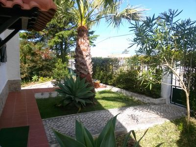 Photo for Apartment in a spacious villa in Ericeira and Sintra near Lisbon