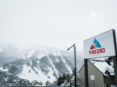 Photo for HELPFUL ADVICE ONLY! Booking Thredbo Accommodation in Snow Season