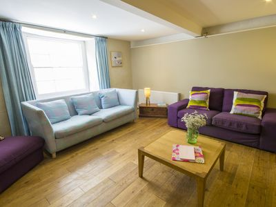 Photo for Large Holiday Cottage in Kingsand, Cornwall