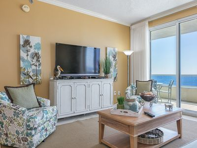 Photo for The Enclave #1004: 4 BR / 3 BA condo in Orange Beach, Sleeps 10