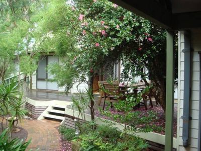 Photo for 7BR House Vacation Rental in Mollymook Beach, NSW