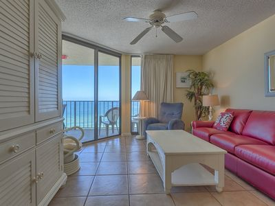 Photo for Phoenix III 3088 Orange Beach Gulf Front Vacation Condo Rental - Meyer Vacation Rentals