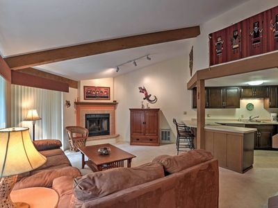 Photo for Abbey Springs Condo w/Spa Access by Lake Geneva!