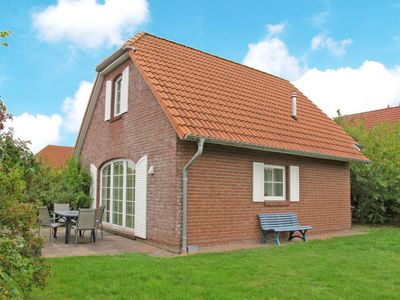 Photo for Vacation home Haus Lüders (NDD158) in Norddeich - 4 persons, 2 bedrooms