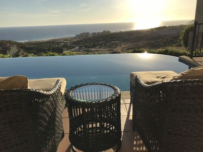 Photo for Montecristo Estates - 2,800sf House - Own infinity Pool - 25%+off Quivira Golf!