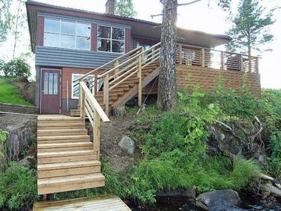 Photo for Vacation home Pusula in Saarijärvi - 6 persons, 1 bedrooms
