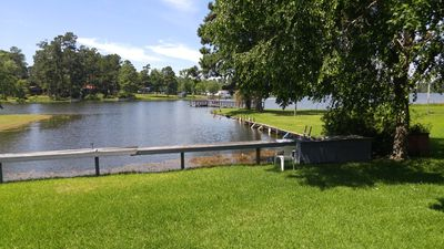 Mary's Place -A waterfront fisherman's retreat on Lake Marion