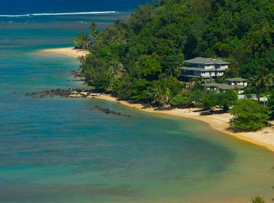 Anini Place is the dream vacation house. The best of everything!