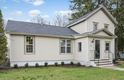Photo for Frances Cottage -- Within Walking Distance to Downtown Saugatuck!