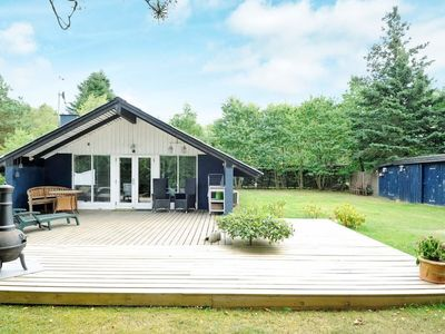 Photo for Vacation home Truust in Fårvang - 6 persons, 2 bedrooms