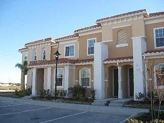Photo for Luxurious Townhouse 5 min from Disney in Beautiful Gated Compass Bay Community