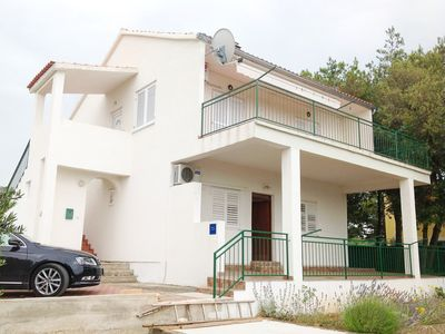 Photo for Apartments Diana, (12889), Primošten, Primosten riviera, Croatia