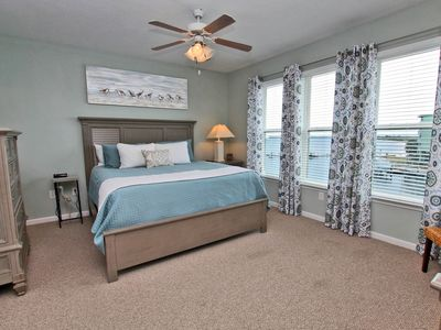 Photo for Navy Cove Harbor 2213- Memories are Made at the Beach!