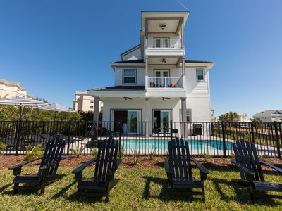 Photo for BRAND NEW OFFERING IN CINNAMON BEACH - COCO'S COTTAGE !!