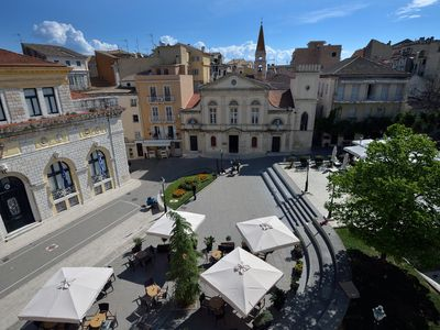 "Photo for ""San Giacomo Square Apt."" in the heart of old town"